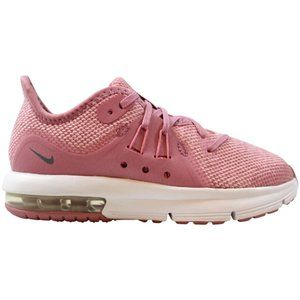 Kid's Air Max Sequent 3 Elemental Pink AO1252-601